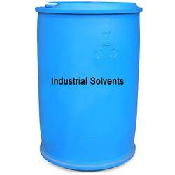 Liquid Industrial Solvents, 210 Litre