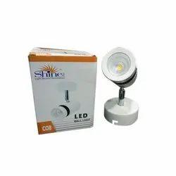 Shine Pure White LED Wall Light, Wattage: 24W