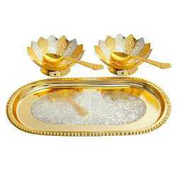 Gold Coating Elite Handicraft Gold