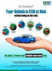 Motor Car Bike Health Travel Insurance