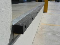 Loading Dock Bumpers