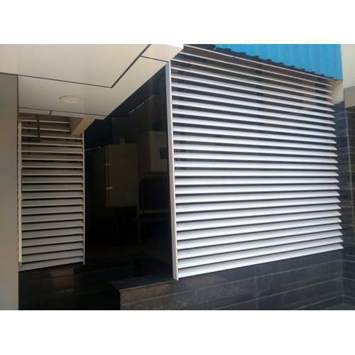 Air Louvers Manufacturer From Pune