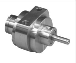 Pneumatic Motor Mixer