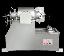 Air Steam Puffing Machine