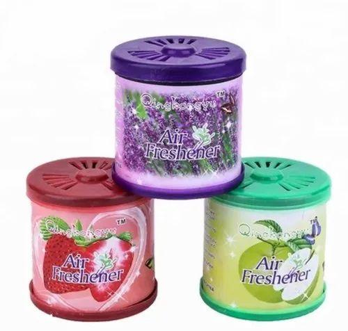 Gel Air Freshener >> Car Air Freshener Gel