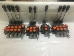 315 Bar Hydraulic Control Valve