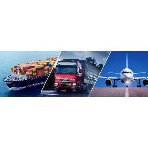 Import Export Freight Forwarding Services in Cbd Belapur