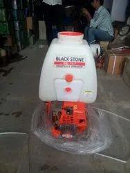 BLACK STONE 4 STROKE POWER SPRAYER
