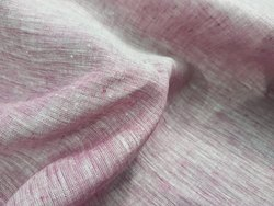 100% Linen Fabrics for Shirting