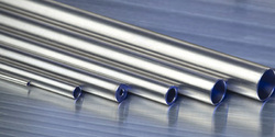 Stainless Steel 446 Round Tubes