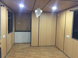 Fully Furnished Portable Site Offices