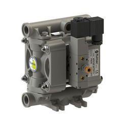 Accurate Phoenix  Air Operated Diaphragm Pump