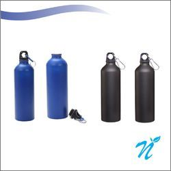 750 ml Matt Metal Bottle