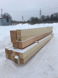 Spruce Wood timber