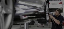 Wheel Alignment And Balancing Service