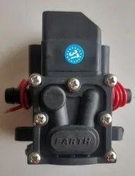 EARTH Dc Motor Head