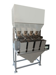 Automatic Seeds Packing Machine