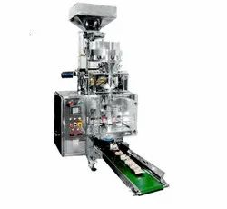 Fully Pneumatic F.F.S With Coller Type Machine (Cup Filler)