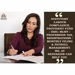 Registration Labour Law Consultants Services