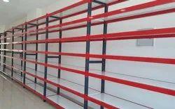 MS Industrial Storage Rack