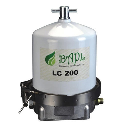 Centrifugal Oil Cleaner LC200