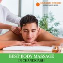 Best Body Massage In Chandigarh-orange Studio