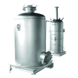 Cashew Double Cooker with Steam