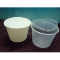 1500 Ml Food Container Set
