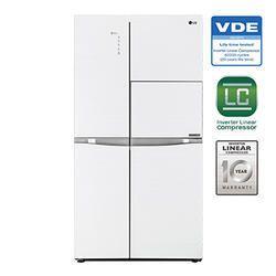 GC C247UGUV Refrigerator