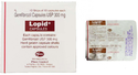 Lopid Gemfibrozil 300 mg Capsules