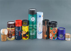 Composite Cans & Container