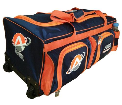a9f1f8fcc Cricket Kit Bag - SS Slasher Colt Cricket Kit Bag Manufacturer from Meerut