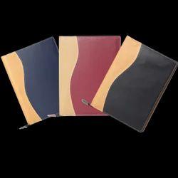 Stationery Items - PVC Plastic Folders, PP Plastic Folders, PVC