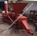 Cement Feeding Pump for Cement and Fly Ash Silo