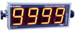4 Digit Jumbo Process Indicator