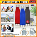 Plastic Water Bottle H-064
