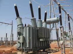 NAKODA PRODUCTS Three Phase Substation Transformer