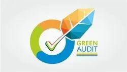 Green Audit Solution