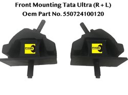 Tata Ultra Front Engine Mounting