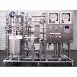 Beverage Sterilizer