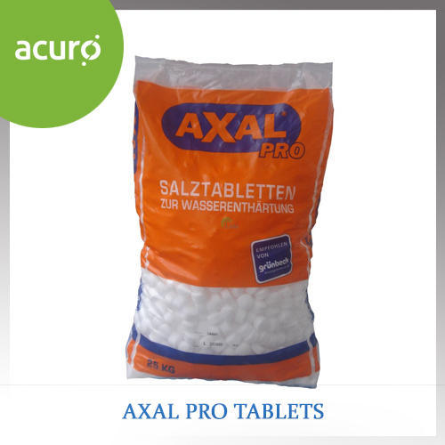 Axal Pro Tablets, For Industrial, Acuro Organics Limited
