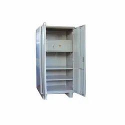 Stainless Steel Locker Almirah, For Home