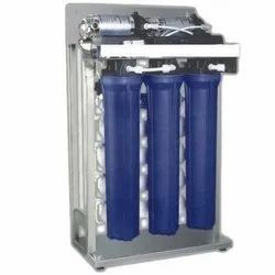 50 LPH RO System, for Commercial