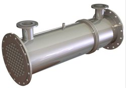Heat Exchanger for CNC Machines