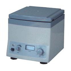 Centrifuge Electric Machine