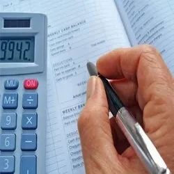 Expense register Tax Consultant TDS Reconciliation Service, in Pan India