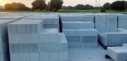 150 Mm AAC Blocks