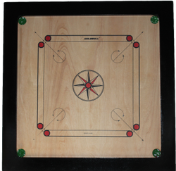 3 X 2 Carrom Board