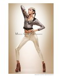 Best Fashion & Portfolio Photographer