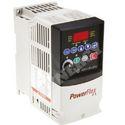 Allen Bradley Power Flex 4 AC Drive ( 22A-A4P5N104 )240VAC, 1PH, 4.5 Amps, 0.75 kW, 1 HP